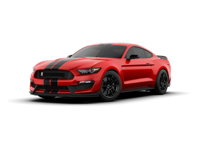New 2019 Ford Shelby GT350 Shelby Coupe Boise, ID